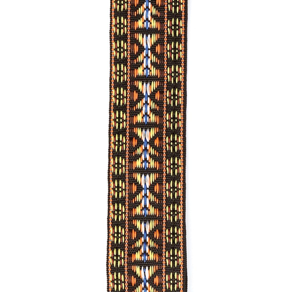 Hootnanny Banjo Strap Woven