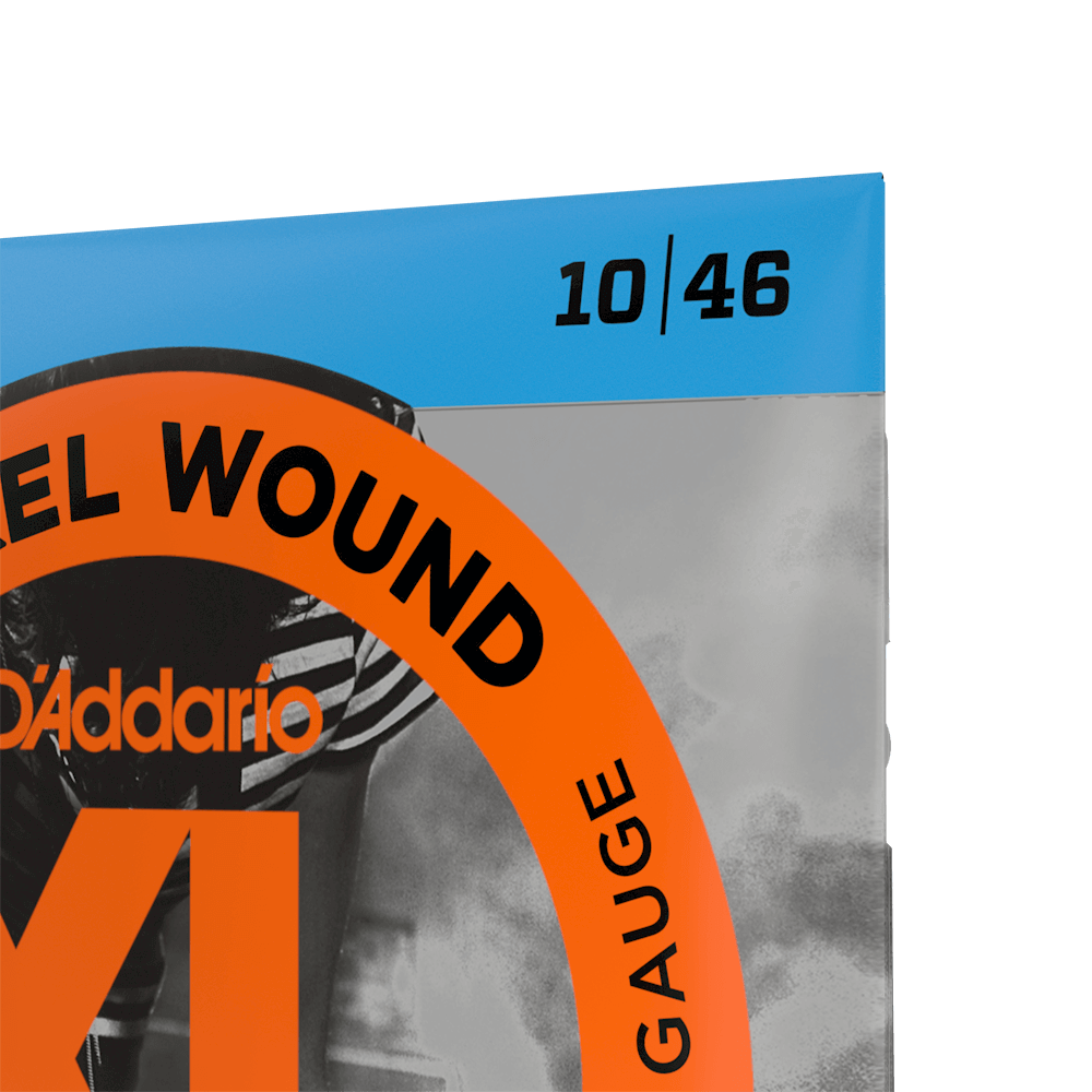 D/'ADDARIO NICKEL ROUND WOUND SINGLESTRING NW059 without packaging