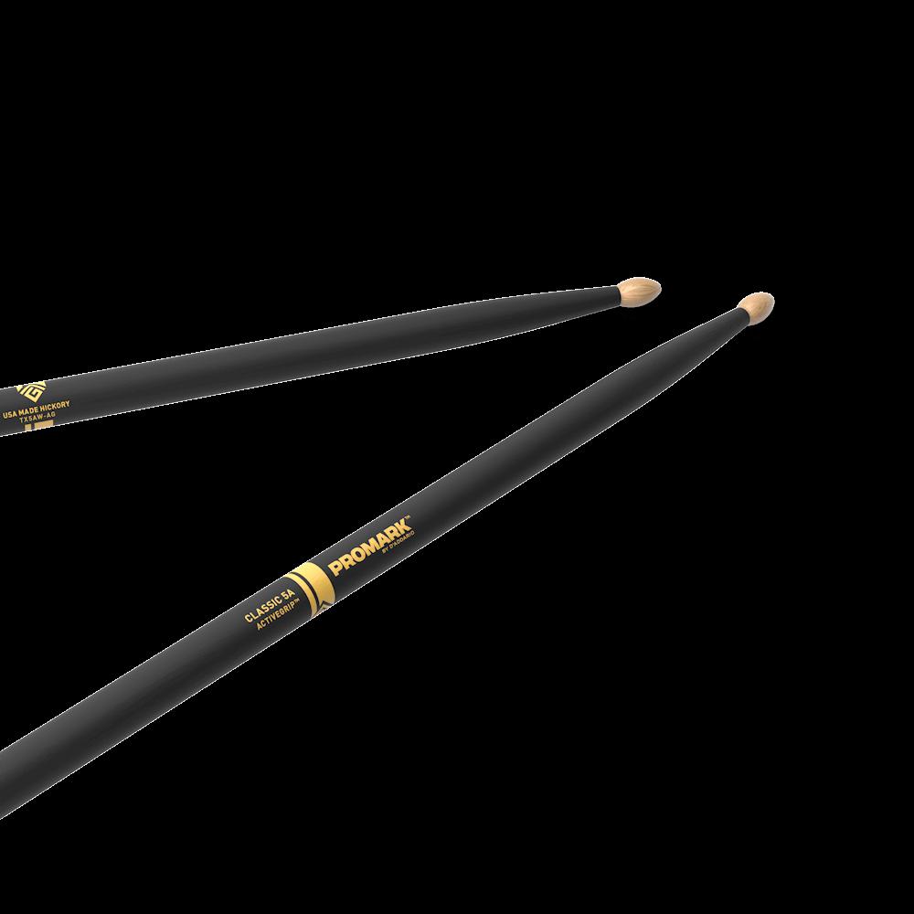 Promark Classic 5A White Drumsticks