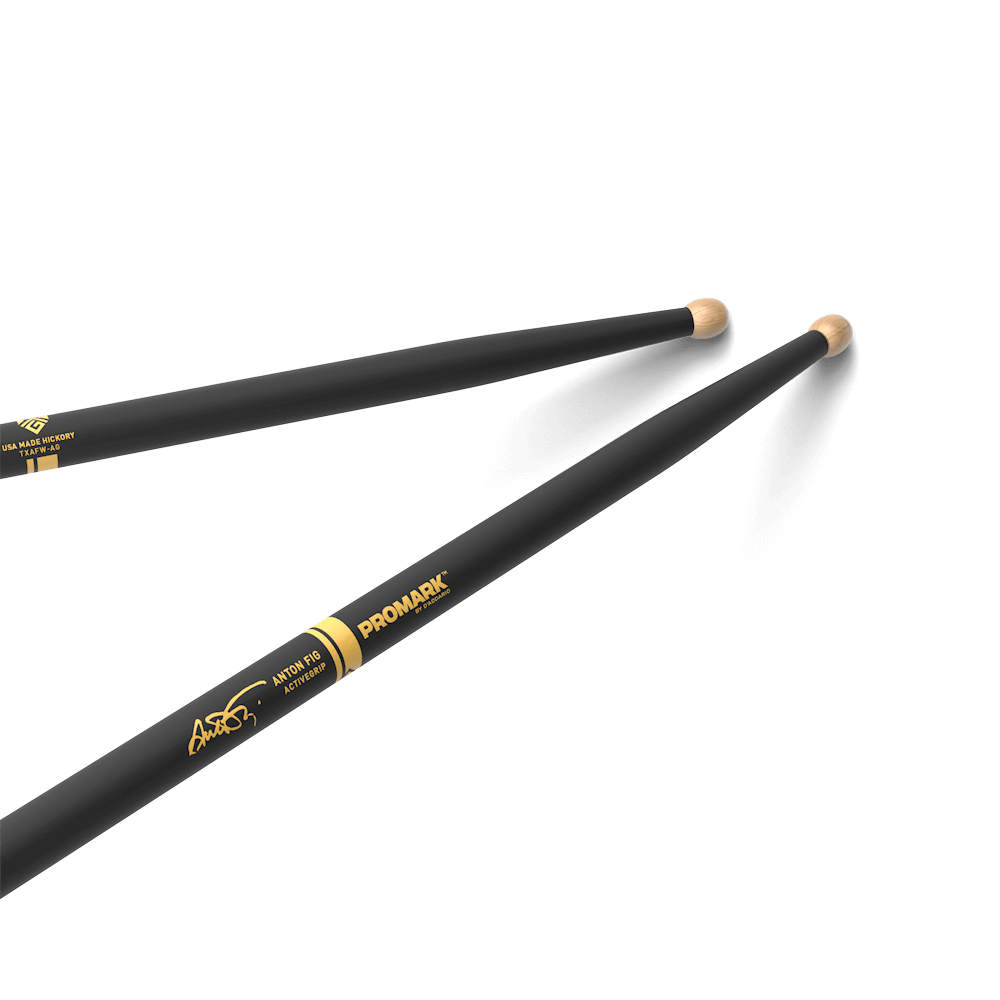 PROMARK TXAFW-AG Anton Fig Signature 5B Drumsticks
